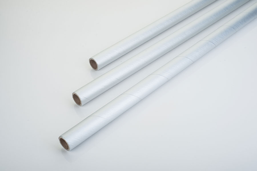 TUBES FOR FOOD INDUSTRY