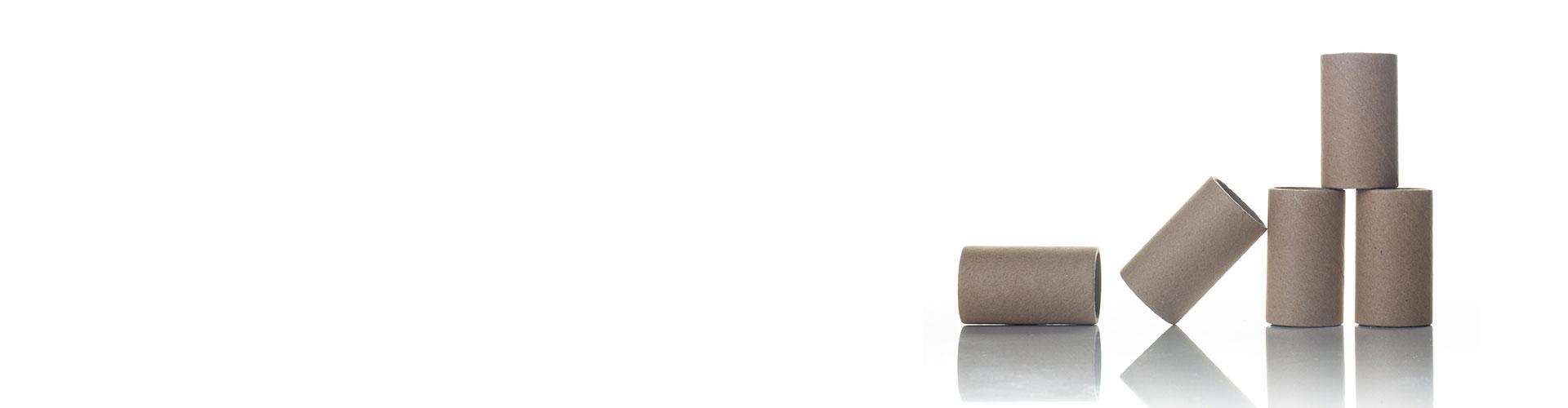 Cevi za papirno industrijo
